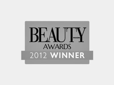 Winner Beauty Award 2012