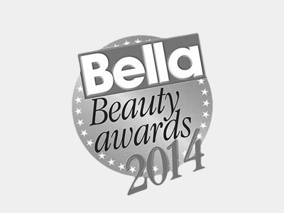 Winner Bella Beauty Awards 2014