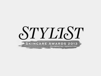 Winner Stylist Skincare Awards 2013