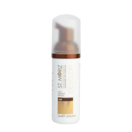 MINI PRODUKT ST.MORIZ ADVANCED PRO MUS SAMOOPALAJĄCY 5 W 1 DARK 50 ml
