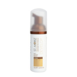MINI PRODUKT – ST. MORIZ ADVANCED PRO MUS SAMOOPALAJĄCY 5 W 1 MEDIUM 50 ml